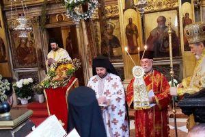 Ο  Αγιος Γεώργιος των Ελλήνων στη Βενετία
