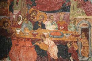 Ντροπή! Καταστρέφουν πολύτιμες αγιογραφίες στην Αγία Σοφία Τραπεζούντος
