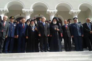 Ιστορική  επίσκεψη  του Προέδρου της Δημοκρατίας στο Άγιο Όρος- Ακολουθεί ο Πρόεδρος Πούτιν και ο Πατριάρχης Μόςχας Κύριλλος