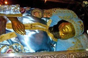 Συγκλονίζει το νέο θαύμα του Αγίου Ιωάννη του Ρώσου! Τι συνέβη;