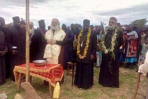 Το πρώτο Ορθόδοξο ανδρικό μοναστήρι στην Κένυα