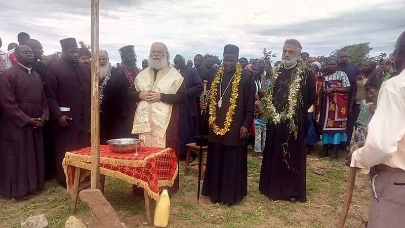 You are currently viewing Το πρώτο Ορθόδοξο ανδρικό μοναστήρι στην Κένυα