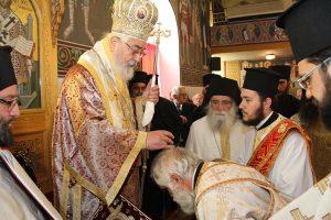 Αναζητώ χριστιανούς να αγαπούν τον Χριστό και την Εκκλησία για να γίνουν ιερείς