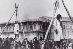 Ημέρα μνήμης της Ποντιακής Γενοκτονίας
