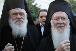 Φανάρι-Εκκλησία της Ελλάδος: Τεταμένο το κλίμα
