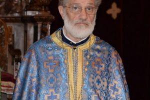 Έφυγε από τη ζωή ο πρόεδρος του ΙΣΚΕ π. Ιωάννης Κατωπόδης