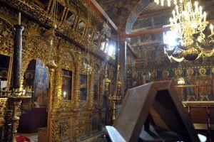 Στόχος ιερόσυλων Ναός στην Κόνιτσα
