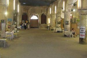 Μετέτρεψαν την Εκκλησία του Αγίου Χαραλάμπους σε οίκο εμπορίου- κοινώς παζάρ