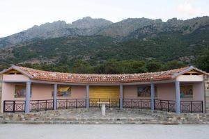 Υπαίθρια Αγρυπνία στο Στασίδι του Αποστόλου Παύλου στη Σαμοθράκη