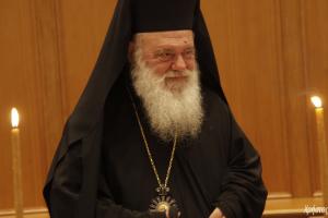 Μήνυμα Μακαριωτάτου Αρχιεπισκόπου Αθηνών κ.Ιερωνύμου για την Παγκόσμια Ημέρα Περιβάλλοντος