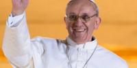 Ο Πάπας εύχεται μέσω tweet επιτυχία στην Αγία και Μεγάλη Σύνοδο