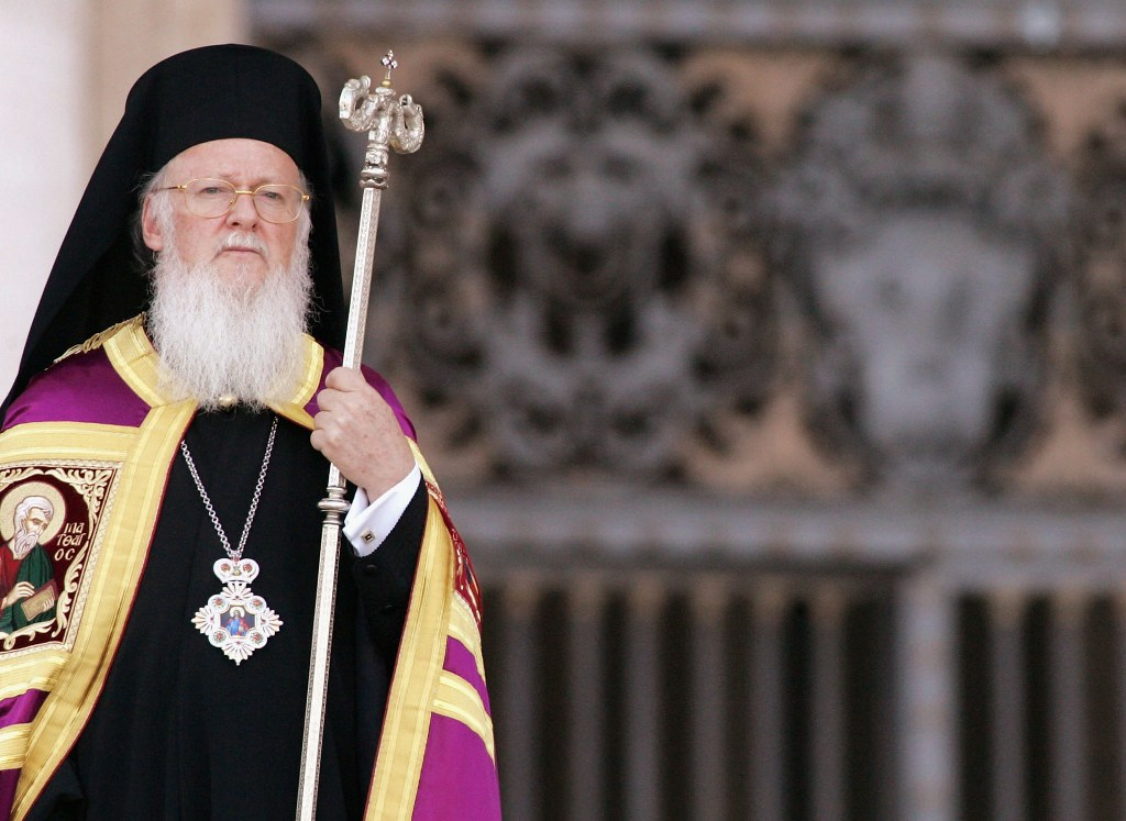 You are currently viewing Ο Πατριάρχης Βαρθολομαίος δεν θα αναγνωρίσει ποτέ τους ουκρανούς διασπαστές