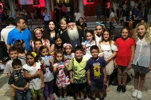 Ενθουσιώδης και παιδική η 3η ημέρα της «Ναυτικής Εβδομάδας στο Βόλο 2016»
