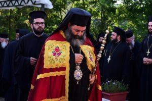 Ολοκληρώθηκαν με επιτυχία οι λατρευτικές εκδηλώσεις των Αποστόλων Πέτρου και Παύλου στην Ι. Μ. Λαγκαδά