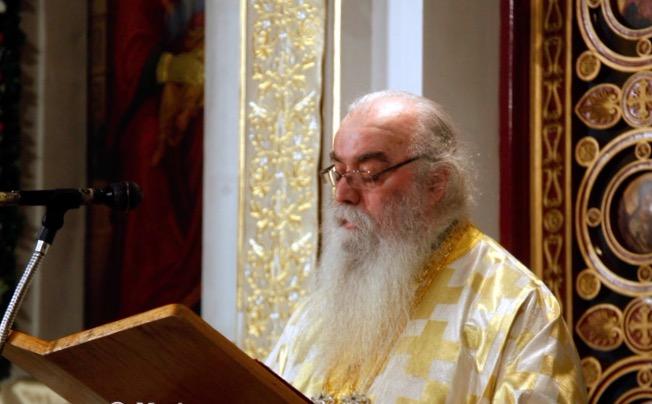 Η ομιλία του Μητροπολίτη Καστορίας στη Συνοδική Θεία Λειτουργία για Θρονική εορτή του Απ. Παύλου