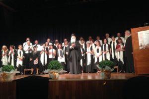 Όταν τα Βυζαντινά τροπάρια συνδέονται με δημοτικά τραγούδια- Εκδήλωση από την μητρόπολη Γλυφάδος
