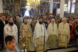 Η εορτή της Αναλήψεως του Χριστού στην Καλαμάτα
