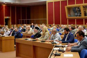 Εκδήλωση για την κυκλοφορία και στην Ελλάδα της ιστορικής εφημερίδας της Πόλης «Ηχώ»