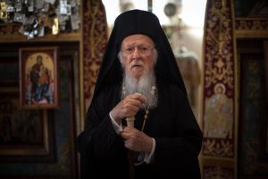 """Οικουμενικός Πατριάρχης:"""" Πλήττοντες την ενότητα ημών πλήττομεν εαυτούς…"""""""