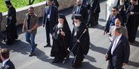 Με τα σύννεφα της απουσίας των τεσσάρων  ξεκινά η Μεγάλη Σύνοδος στην Κρήτη
