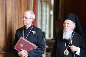 Αρχιεπίσκοπος Καντουαρίας προς Οικουμενικό Πατριάρχη: Η Αγία και Μεγάλη Σύνοδος παράδειγμα ανανέωσης, ενότητος και Συνοδικότητος για τη Χριστιανοσύνη