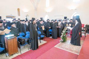 ΚΒ΄Παύλεια: «Άγιος Κλήμης Αρχιεπίσκοπος Αχρίδος: η δράση και η τιμή του»