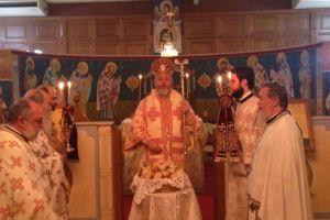 Η εορτή του Αγίου Πνεύματος στη Θεολογική Σχολή Θεσσαλονίκης