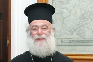 """Πατριάρχης Αλεξανδρείας: """"Η Ορθόδοξος Εκκλησία καλείται ίνα κηρύξη λόγον ενωτικόν.."""""""