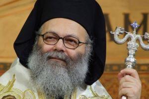 """Και το Πατριαρχείο Αντιοχείας στο άρμα του Ρωσίας: """"Αφού δεν υπάρχει ενότητα, δεν υπάρχει λόγος σύγκλησης της Μεγάλης Συνόδου"""""""