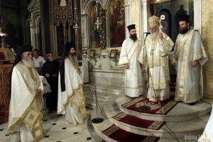 Η Εορτή του Απόστολου Παύλου στην Αθήνα