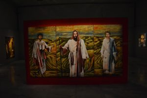 """Ο """"Απόστολος Παύλος"""" στην Θεσσαλονίκη"""