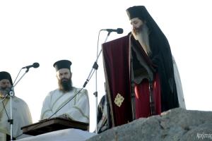 Η καλύτερη ομιλία από το 1966 και μετά.. Απόστολος Παύλος: Ο Απόστολος των εθνών και όχι των εθνικισμών