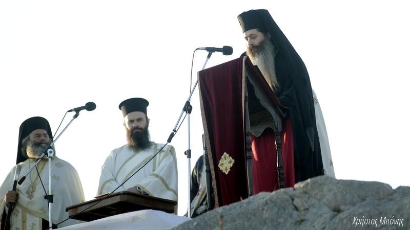 You are currently viewing Η καλύτερη ομιλία από το 1966 και μετά.. Απόστολος Παύλος: Ο Απόστολος των εθνών και όχι των εθνικισμών