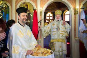 Νέος κληρικός στην  μητρόπολη Διδυμοτείχου