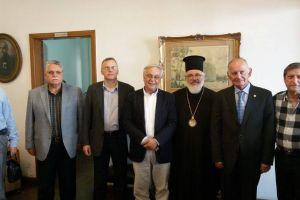 Η Εταιρεία Μακεδονικών Σπουδών επέστρεψε τρείς Κώδικες Πνευματικού Δικαστηρίου στην Ι.Μ. Διδυμοτείχου