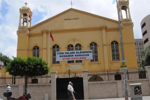 Νέα τουρκική βαρβαρότητα  σε Ορθόδοξη εκκλησία