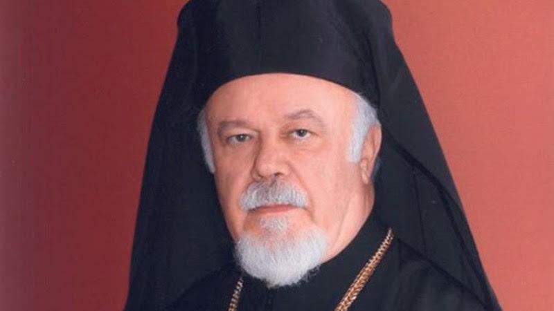 Ο Μητροπολίτης Γερμανίας καταγγέλει ανοικτά την Εκκλησία της Ρωσίας για απαράδεκτες μεθοδεύσεις