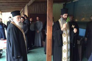 Ξεκίνησαν  οι Κατασκηνώσεις  της Αρχιεπισκοπής Αθηνών