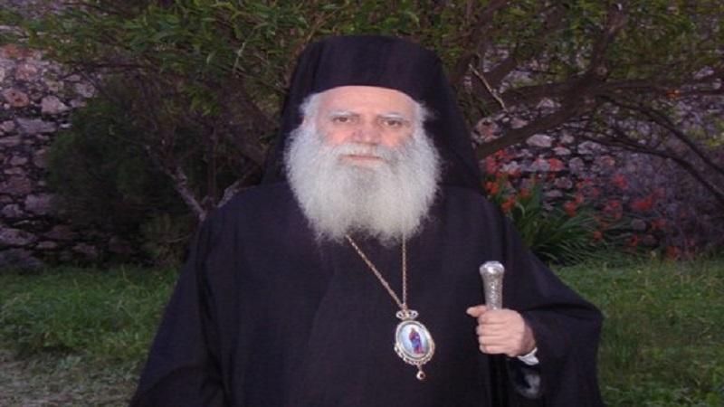 Ολόκληρη η επιστολή-παραλήρημα του Μητροπολίτη Κυθήρων για την Σύνοδο της Κρήτης