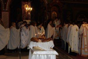 Κόρινθος: Αγρυπνία προς τιμήν πάντων των Αγίων Αποστολών, συνεργών του Απ. Παύλου