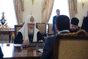 Αρχιεπισκοπική παρέμβαση Ιεραπύτνης Ευγένιου: «Τσάρος» ο Κύριλλος κάνει επίδειξη δύναμης
