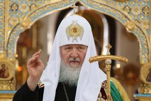 """Τα …""""κροκοδείλια δάκρυα"""" του  Πατριάρχη Μόσχας μέσα από ένα μήνυμά του   προς τους Προκαθήμενους"""