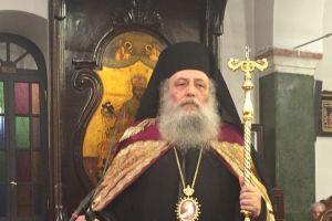 """Μητροπολίτης Παροναξίας προς Υπουργό Παιδείας: """"Μη εξαντλήσετε τη θητεία σας στην προσπάθεια μειώσεως και περιθωριοποιήσεως της Εκκλησίας"""""""