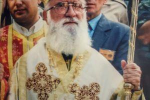 Εκοιμήθη ένας αδικημένος Ιεράρχης: ο Μητροπολίτης Σταυροπηγίου Αλέξανδρος