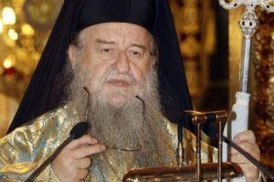Θεσσαλονίκης Άνθιμος: «Ο Επίσκοπος αγαπά και θυσιάζεται για το ποίμνιο του»