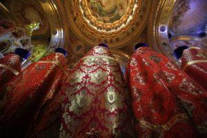 «Τορπίλη» Πατριαρχείου Μόσχας στην Πανορθόδοξη Σύνοδο