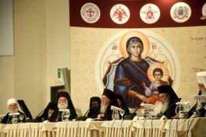 Η εξαιρετική και προσγειωμένη ομιλία του Αρχιεπισκόπου Κύπρου Χρυσοστόμου στην έναρξη της Αγίας και Μεγάλης Συνόδου