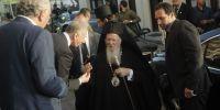 Μήνυμα ενότητας από τον Οικουμενικό Πατριάρχη