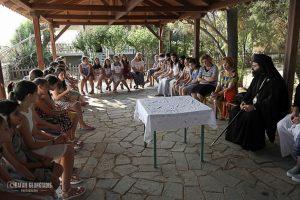 250 παιδιά στις Κατασκηνώσεις της Ι.Μ. Μαρωνείας