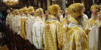 Το πείσμα ενός Γέροντος Ιεράρχη μπορεί να καταλύσει την κανονική τάξη της Εκκλησίας μας;